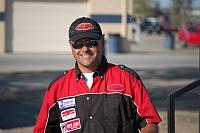 Eric VanZandt, Sr. Crew Member