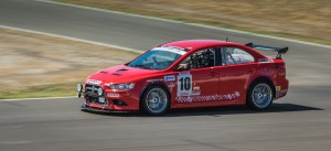 Michael Whelden came in 1st place with the #10 Mitsubishi at Salt Lake City!