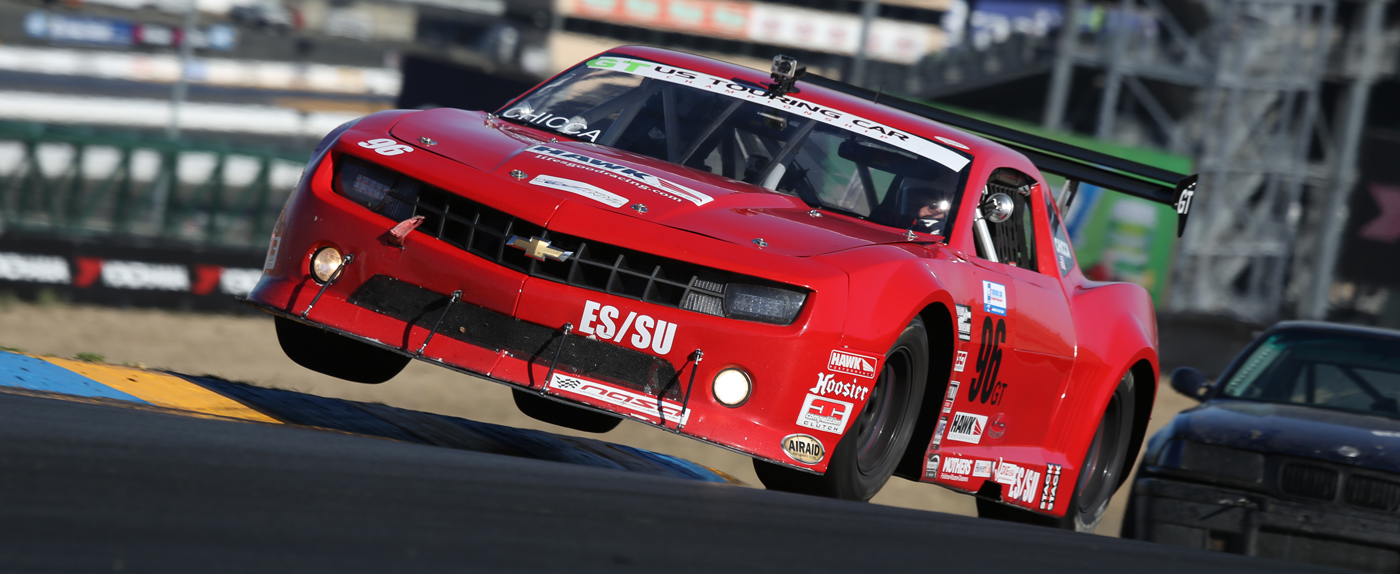Race Car Fabrication | Life's Good Racing! | Livermore, CA